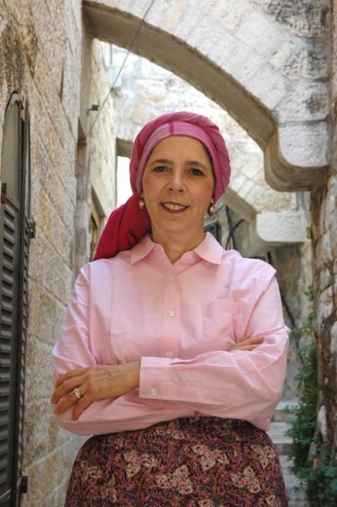 Sara Yocheved Rigler