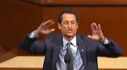 Rep Weiner&#039;s Anti-GOP Rant