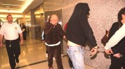 Ring suspects are are being held without bail.