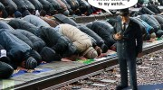 Eid al-Adha celebrated in Moscow