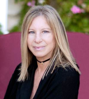 Barbra Streisand, for the the first time in her life, will perform in public in Israel this week.
