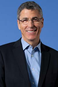 Reform Rabbi Rick Jacobs