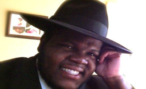 Nissim Black, formerly known as D-Black, now is a full-fledged Orthodox Jew, along with his wife