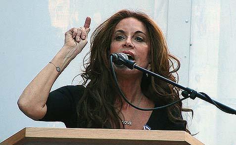 Pamela Geller.