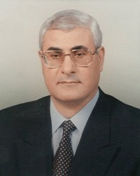 Adly Mansour, the newly appointed interim president of Egypt