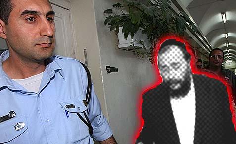 Accused Haredi pedophile Avrohom Mondrowitz.
