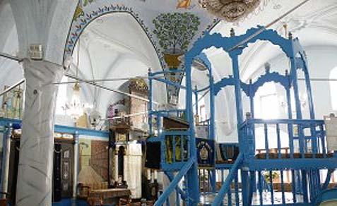 Beit-Knesset-Abuhav-
