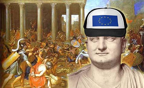 EU Titus