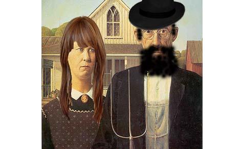 Jew Gothic