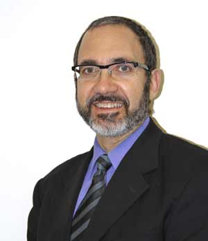 Rabbi Moshe Dear
