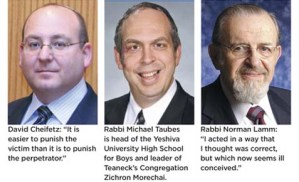Photo credit: Jewish Standard