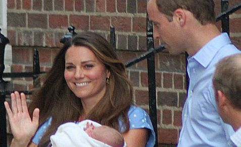 The Duchess of Cambridge is not Jewish, and neither is the new royal baby. But will he be circumcised?