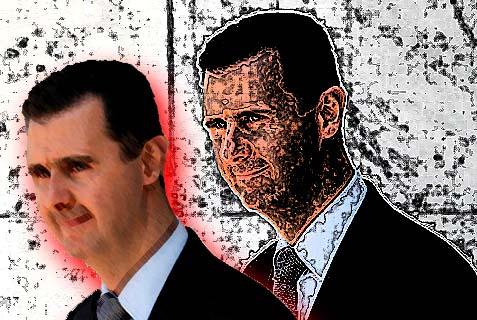 Bashar-al-Assad.