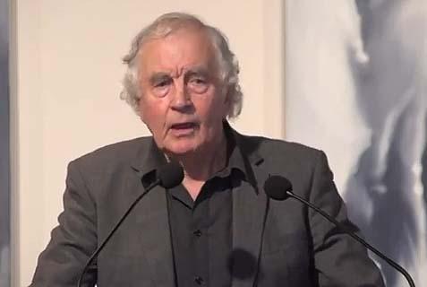 Sydney University Emeritus Professor Stuart Rees