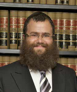 Rabbi Chaim Miller