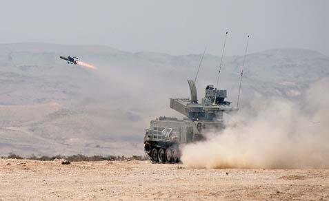 tamuz missile