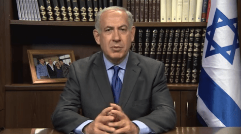 Netanyahu_Speaking