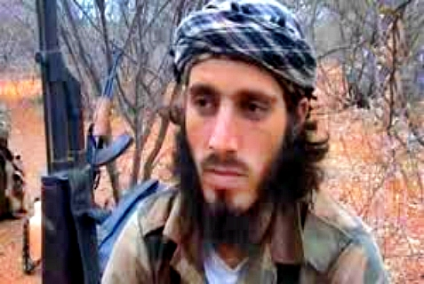 Omar Hammimi, an American turned al Shabaab jihadist was killed in Somalia by former comrades