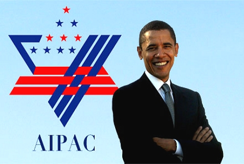 AIPAC has Obama's back, if not vice versa