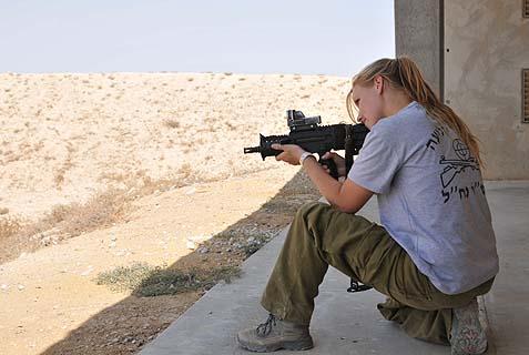 sarit shooting