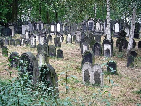 Hannover Jewish Cemetery