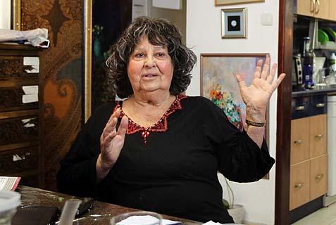Geula Cohen