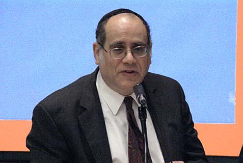 Rabbi Manny Behar