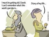 Story of my life- Chayei Sarah