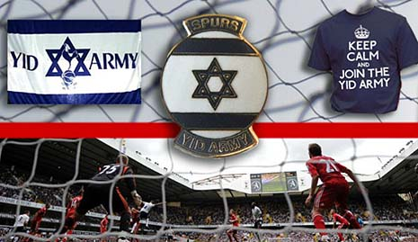Tottenham-Hotspur-Yid-Army