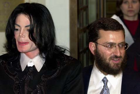 "Rabbi Shmuley Boteach and the late Michael Jackson: ""Stop creating a divide between the Jewish and non-Jewish worlds."""