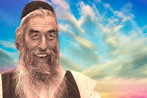 Dov Shurin