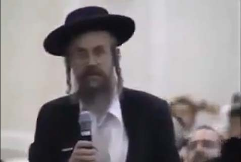 Rav Amnon Yitzchak Debating Neturei Karta