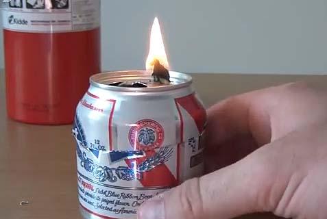 Coolest Yahrzeit Candles