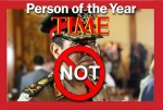 a sissi not person of year