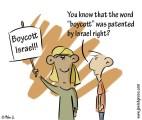boycott patent