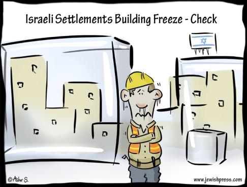 building freeze