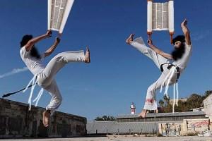 religious acrobats