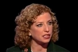 Debbie Wasserman Schultz, Florida congresswoman and Democratic Committee Chair