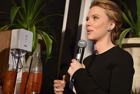 Pro-Arab websites such as Electronic Intifada have gone on emergency alert to control the damage that Johansson has inadvertently caused the BDS campaign.
