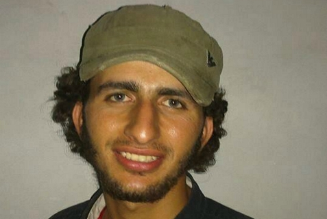 Ahmad Za'anin, PFLP terrorist eliminated by the IDF