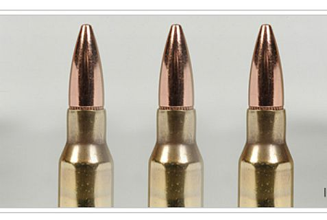 Israel Military Industries says its new 5.56mm bullet will be in demand by Special Forces around the world.