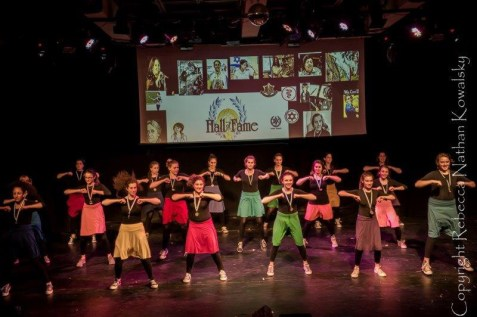 Dames of the Dance, 7th Annual Performance