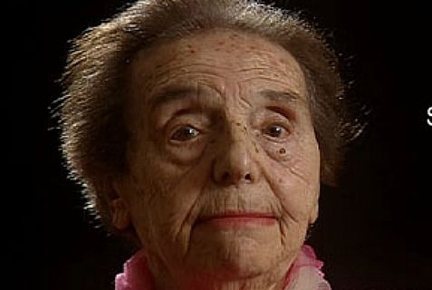 Alice Herz-Sommer, the world's oldest Holocaust survivor and coming soon to your neighborhood theatre,