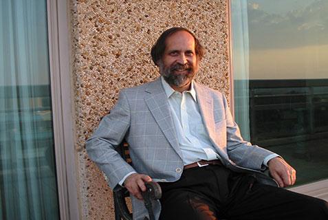 Prof. Stephen Norwood