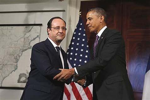 USA-FRANCE-OBAMA