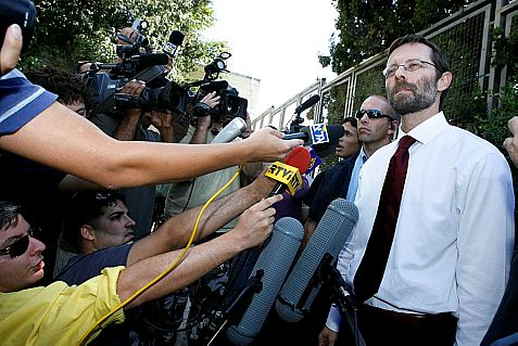 Moshe Feiglin holds no punches to knock down the Yesha Council of Jewish Communities in Judea and Samaria.
