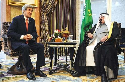 kerry_saudi_king
