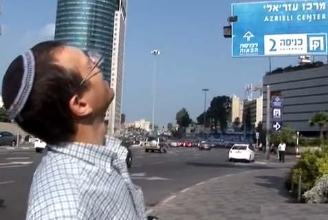 tel aviv the capital