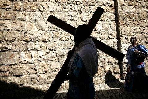 Christians in the Middle East