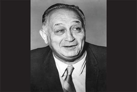 Eddie Gottlieb